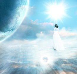 Jednou při meditacích