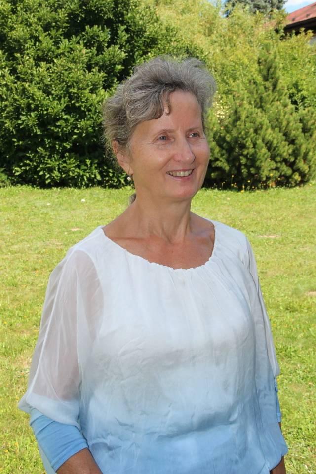 Ernestína Velechovská