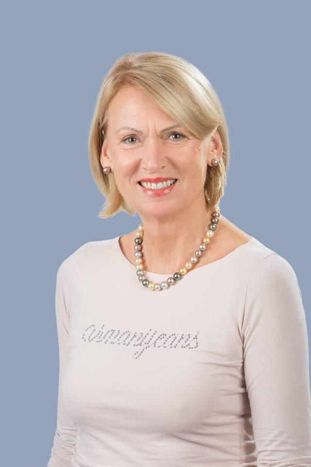 Marie Höppová