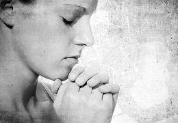 Modlitba, Antoine de Saint-Exupèry